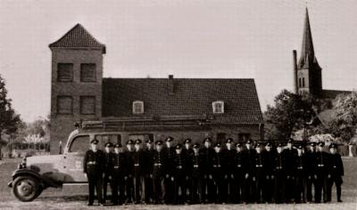 Foto: Archiv Löschzug Vorhelm