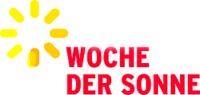 Woche der Sonne Logo